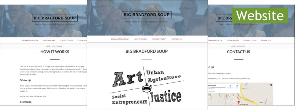 Bradford SOUP