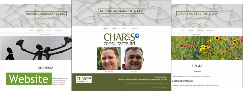 Charis Consultants
