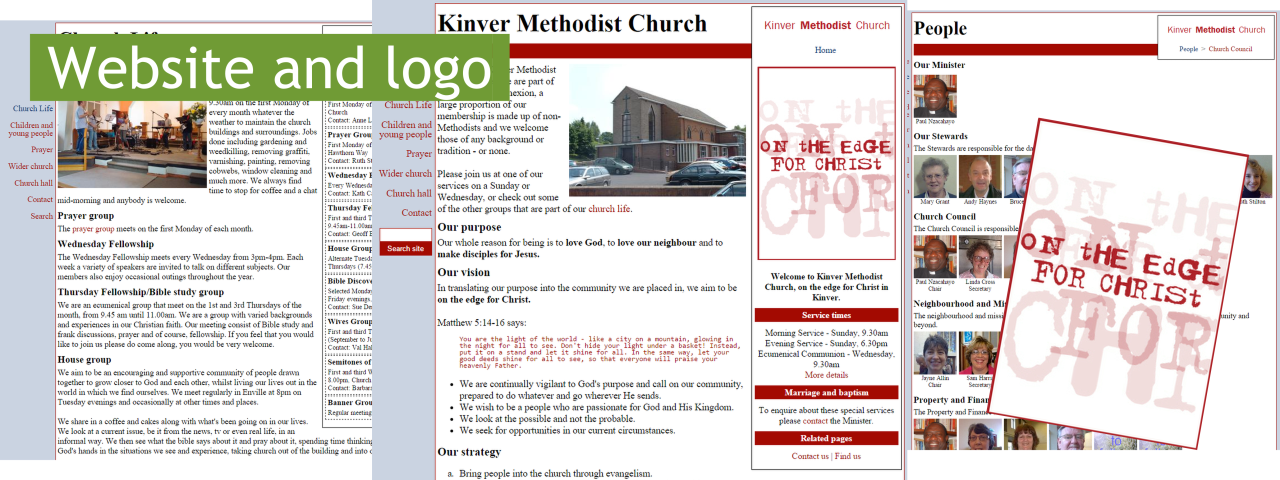 Kinver Methodist Church