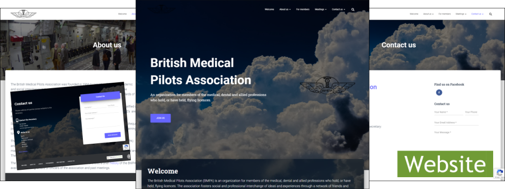 British Medical Pilots Association